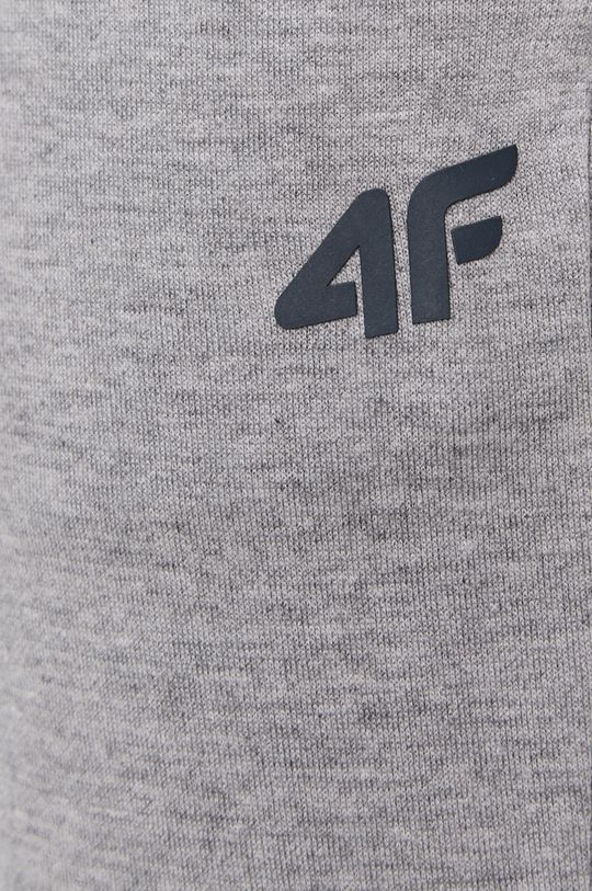 šedá 4F - Kalhoty