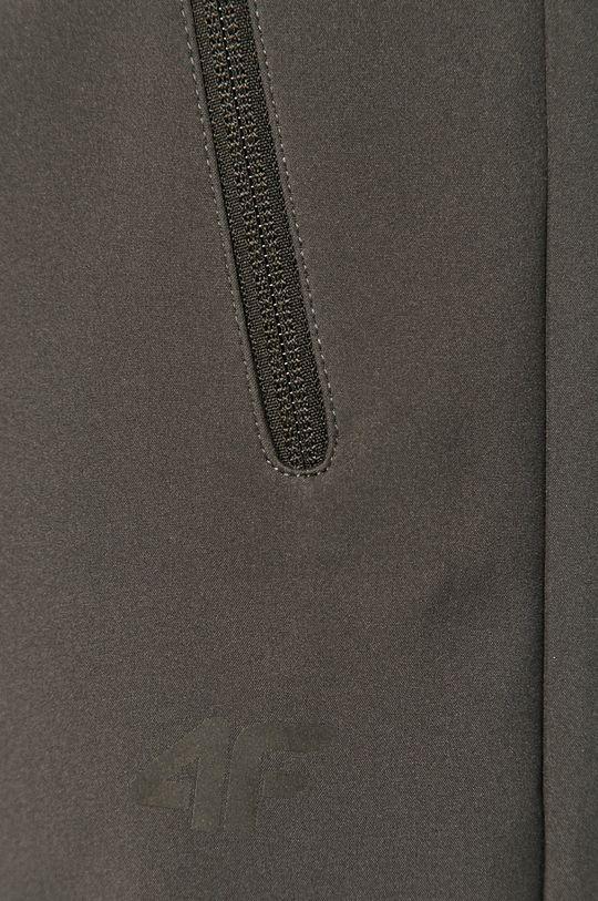 szary 4F - Spodnie