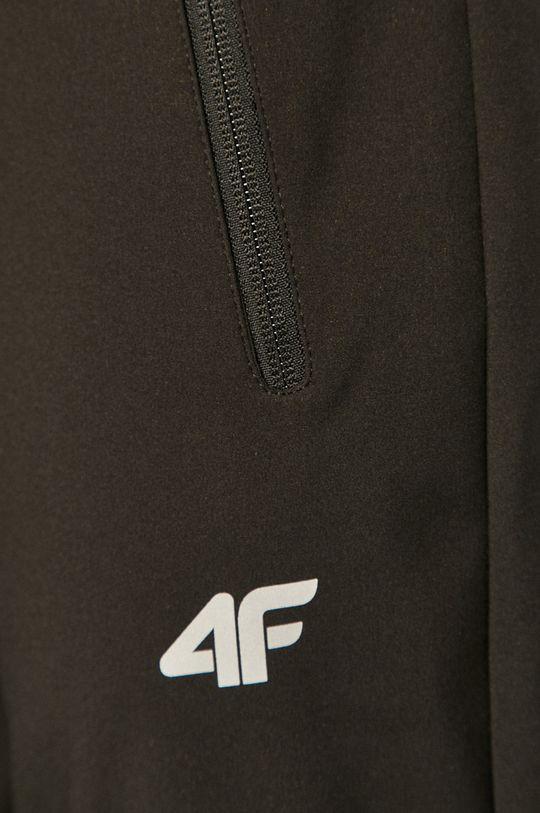 4F - Spodnie Materiał 1: 5 % Elastan, 95 % Poliester, Materiał 2: 100 % Poliester
