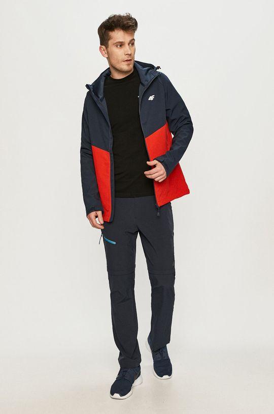 4F - Kalhoty  8% Elastan, 92% Polyester