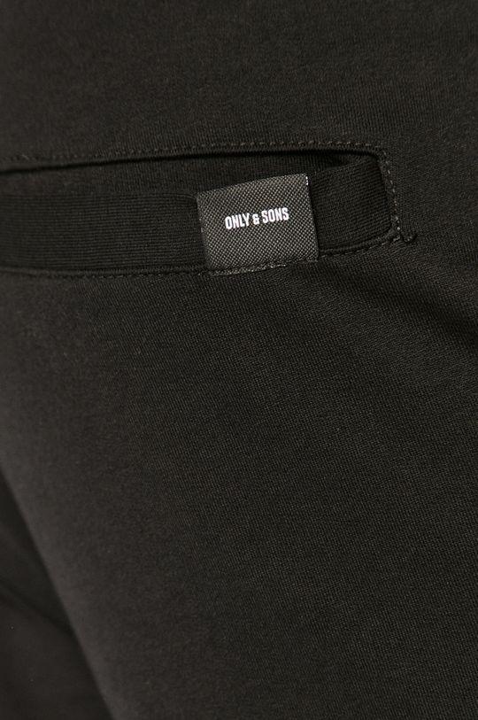 negru Only & Sons - Pantaloni