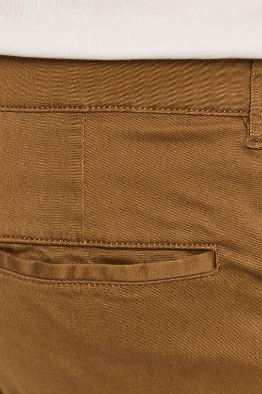 złoty brąz Only & Sons - Spodnie