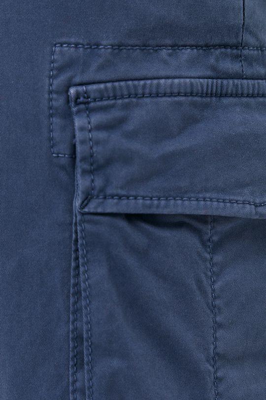 námořnická modř Baldessarini - Kalhoty Jost
