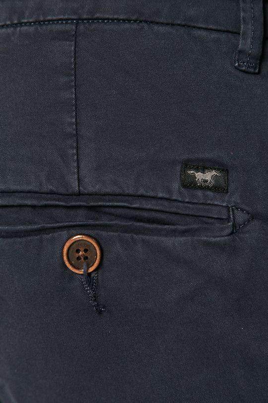 námořnická modř Mustang - Kalhoty