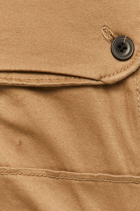 kávová Produkt by Jack & Jones - Kalhoty