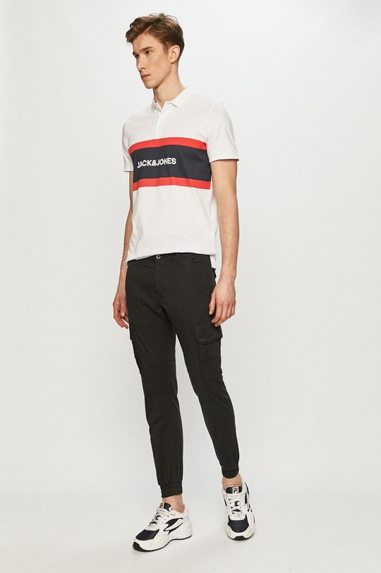Produkt by Jack & Jones - Nohavice čierna