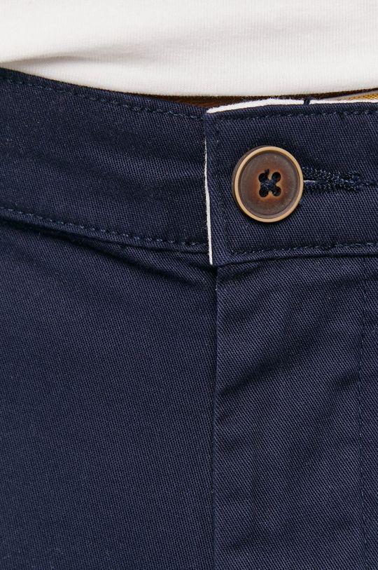 granatowy Produkt by Jack & Jones - Spodnie