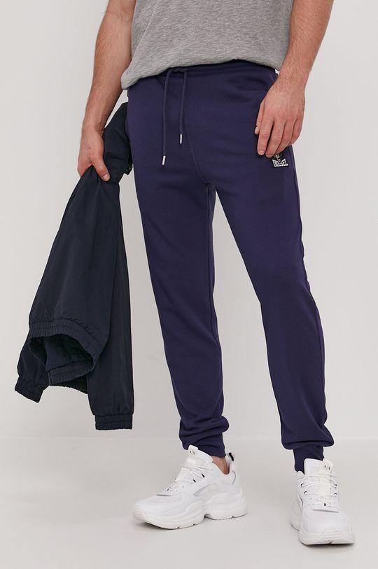 námořnická modř Diesel - Kalhoty Pánský