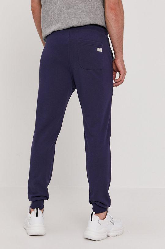 Diesel - Kalhoty  Hlavní materiál: 86% Bavlna, 14% Polyester Stahovák: 100% Bavlna