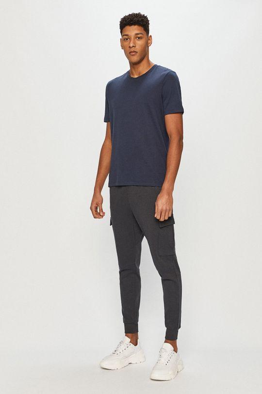 4F – Nohavice sivá