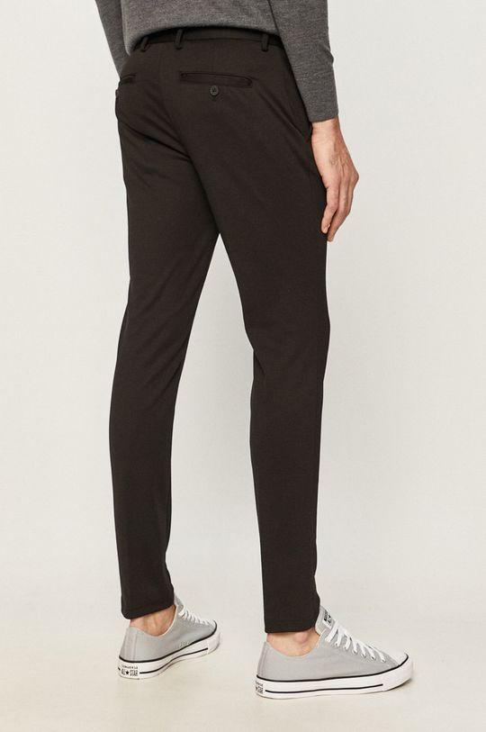 Produkt by Jack & Jones - Spodnie 3 % Elastan, 87 % Poliester, 10 % Wiskoza