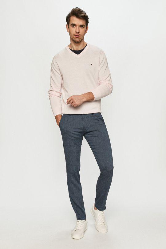 Marc O'Polo - Spodnie niebieski