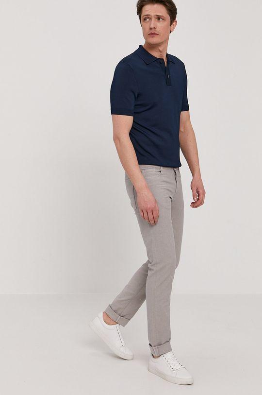 Trussardi - Spodnie beżowy