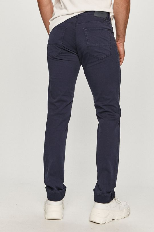 Trussardi Jeans - Spodnie 98 % Bawełna, 2 % Elastan