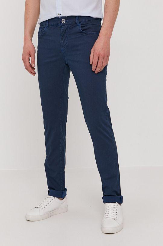 námořnická modř Trussardi Jeans - Kalhoty Pánský