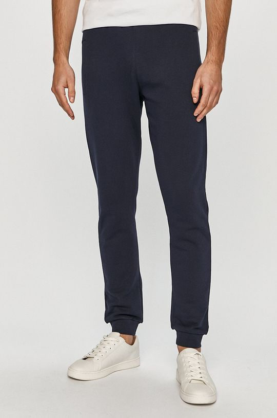 tmavomodrá Trussardi Jeans - Nohavice Pánsky
