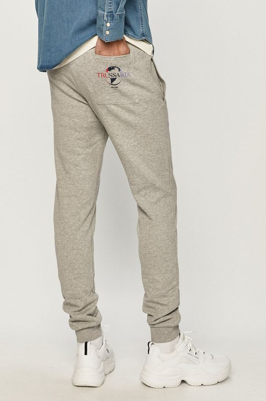 Trussardi Jeans - Kalhoty  95% Bavlna, 5% Elastan