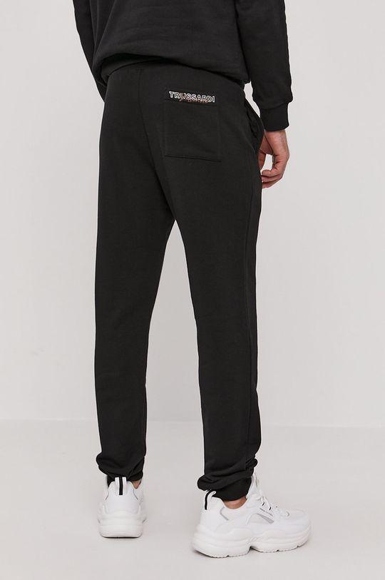 Trussardi - Spodnie 100 % Bawełna
