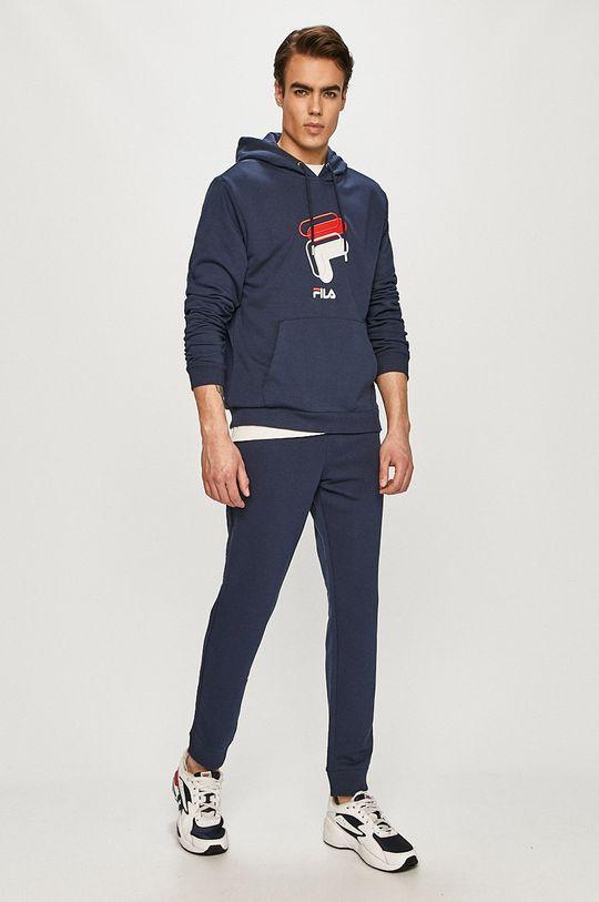 Fila - Kalhoty námořnická modř