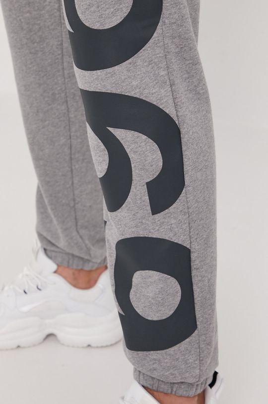 szary GAP - Spodnie