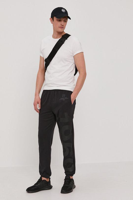 GAP - Spodnie czarny