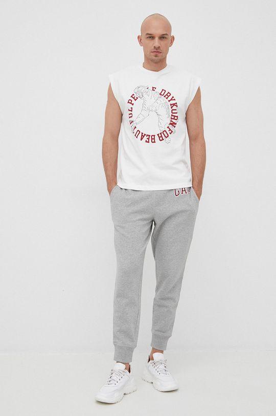 GAP - Spodnie szary