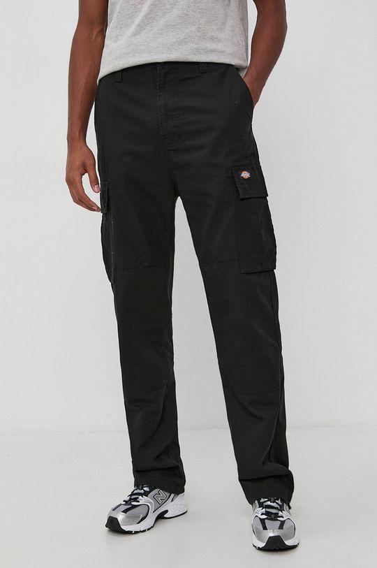 czarny Dickies - Spodnie Męski