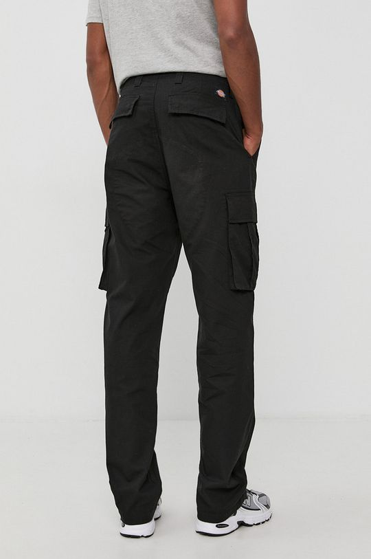 Dickies - Spodnie Materiał zasadniczy: 100 % Bawełna, Podszewka kieszeni: 30 % Bawełna, 70 % Poliester