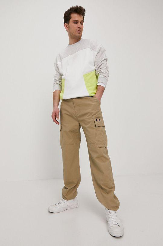 Dickies - Spodnie beżowy