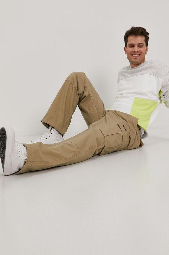 beżowy Dickies - Spodnie