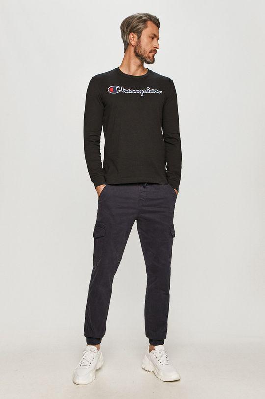 Champion - Kalhoty námořnická modř