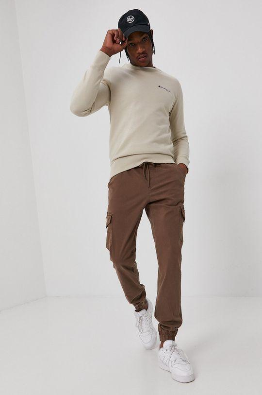 Champion - Pantaloni maro