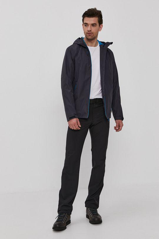 CMP - Kalhoty černá