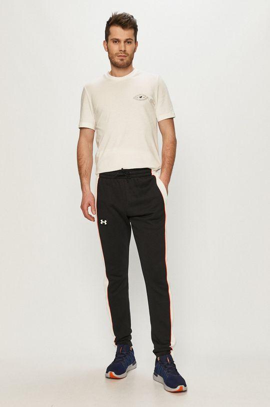 Under Armour - Kalhoty černá