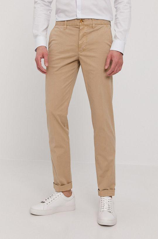 tělová Blauer - Kalhoty Pánský