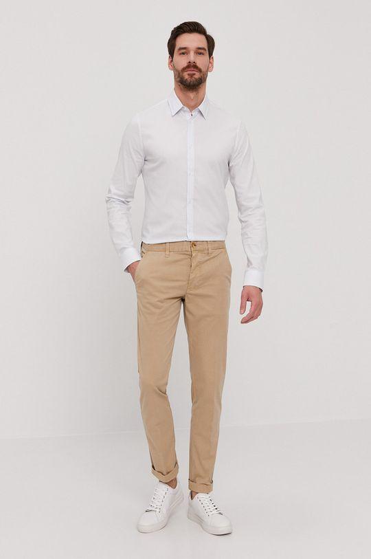 Blauer - Kalhoty tělová