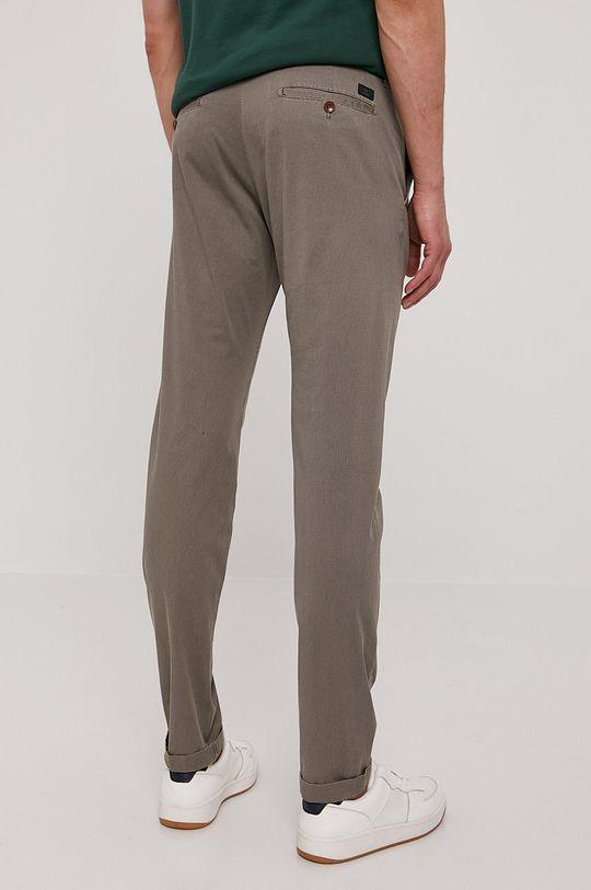 Strellson - Spodnie 98 % Bawełna, 2 % Elastan