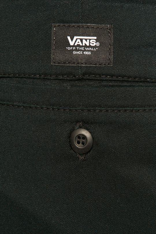 čierna Vans - Nohavice