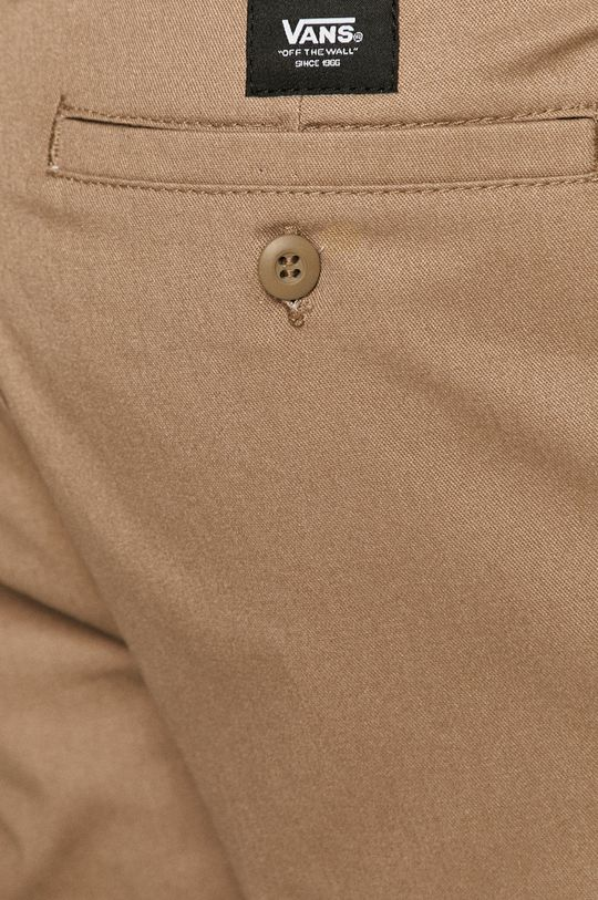szary Vans - Spodnie