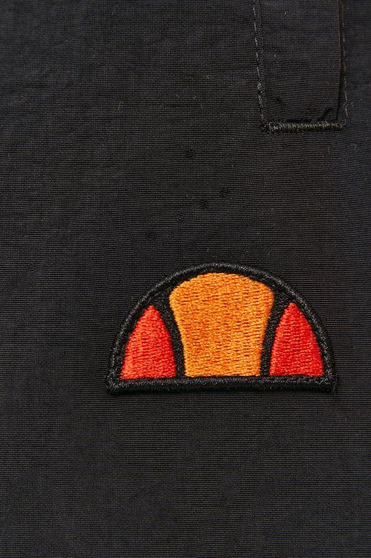 czarny Ellesse - Spodnie
