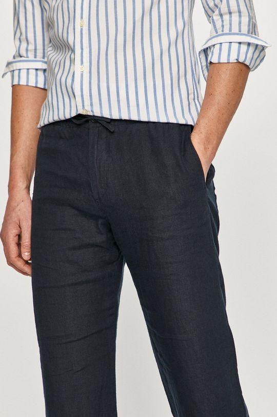 granatowy Joop! - Spodnie