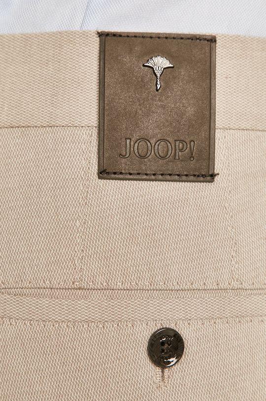 béžová Joop! - Kalhoty