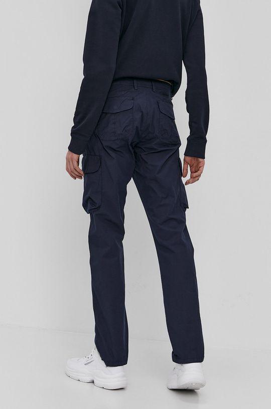 Napapijri - Spodnie 100 % Bawełna