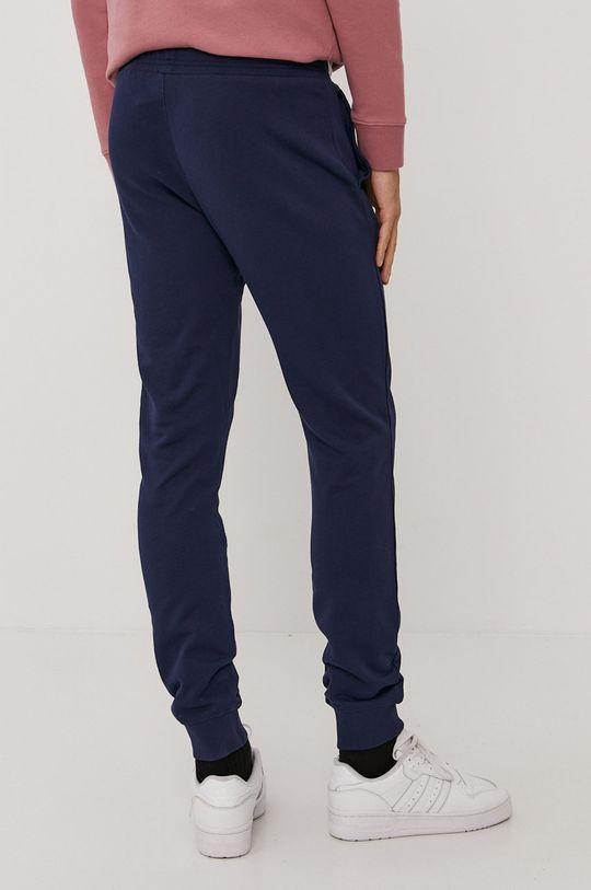 Napapijri - Spodnie Materiał zasadniczy: 100 % Bawełna, Ściągacz: 95 % Bawełna, 5 % Elastan