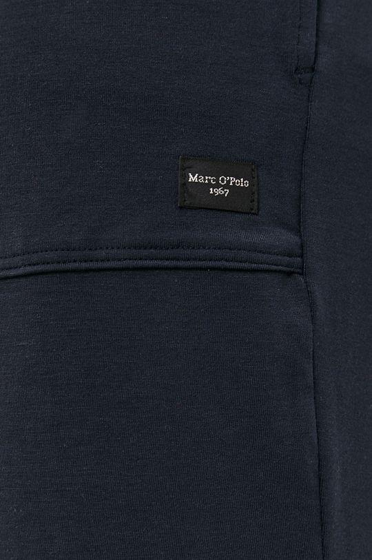 tmavomodrá Marc O'Polo - Pyžamové nohavice