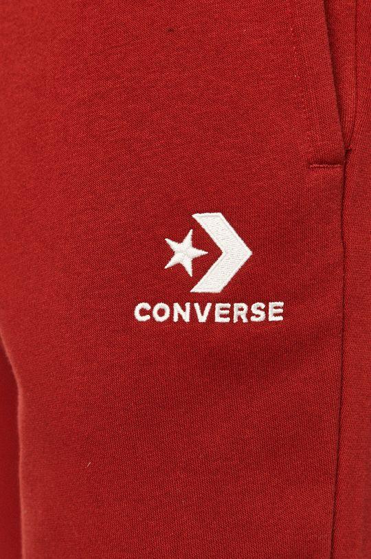 kasztanowy Converse - Spodnie