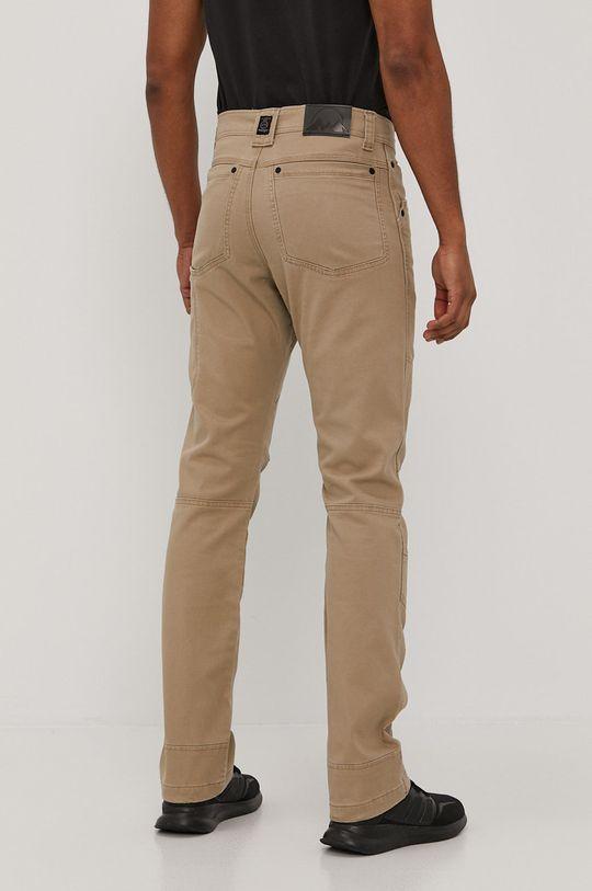 Wrangler - Spodnie ATG 97 % Bawełna, 3 % Elastan