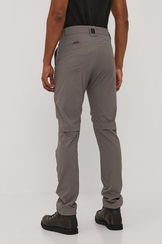 Wrangler - Spodnie ATG 4 % Elastan, 96 % Poliamid