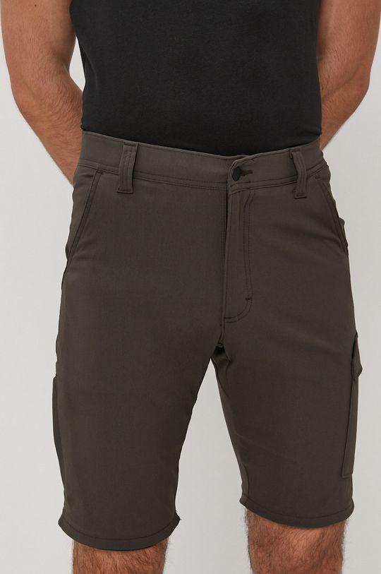 Wrangler - Spodnie zielony