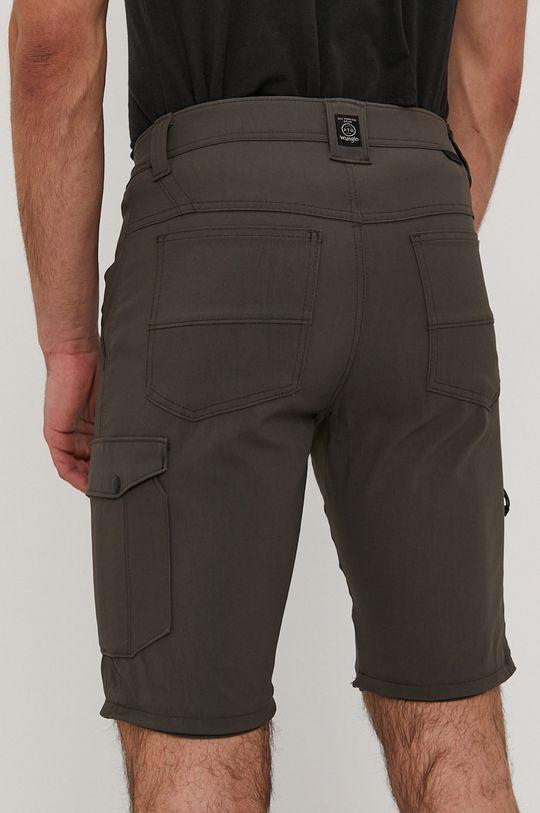 Wrangler - Spodnie Męski